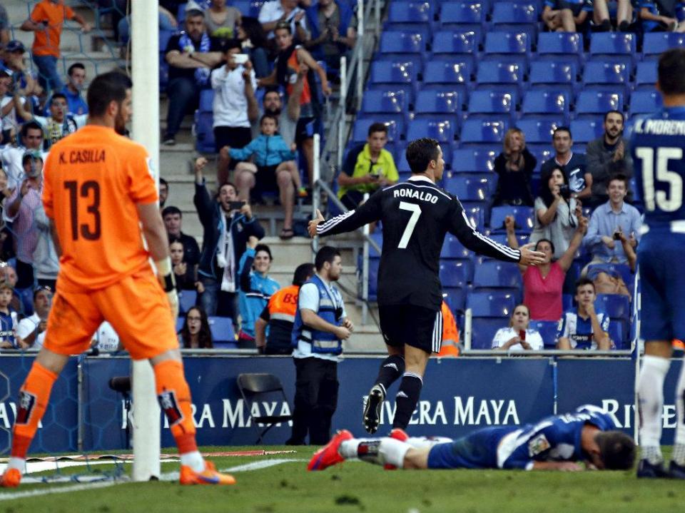 Keylor Navas lesionado: é a vez de Casilla (o Kiko) no Real Madrid