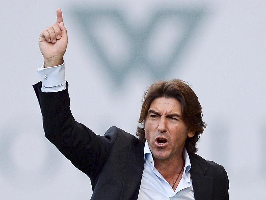 Sá Pinto desconhece acusações de manipulação que chegam da Grécia