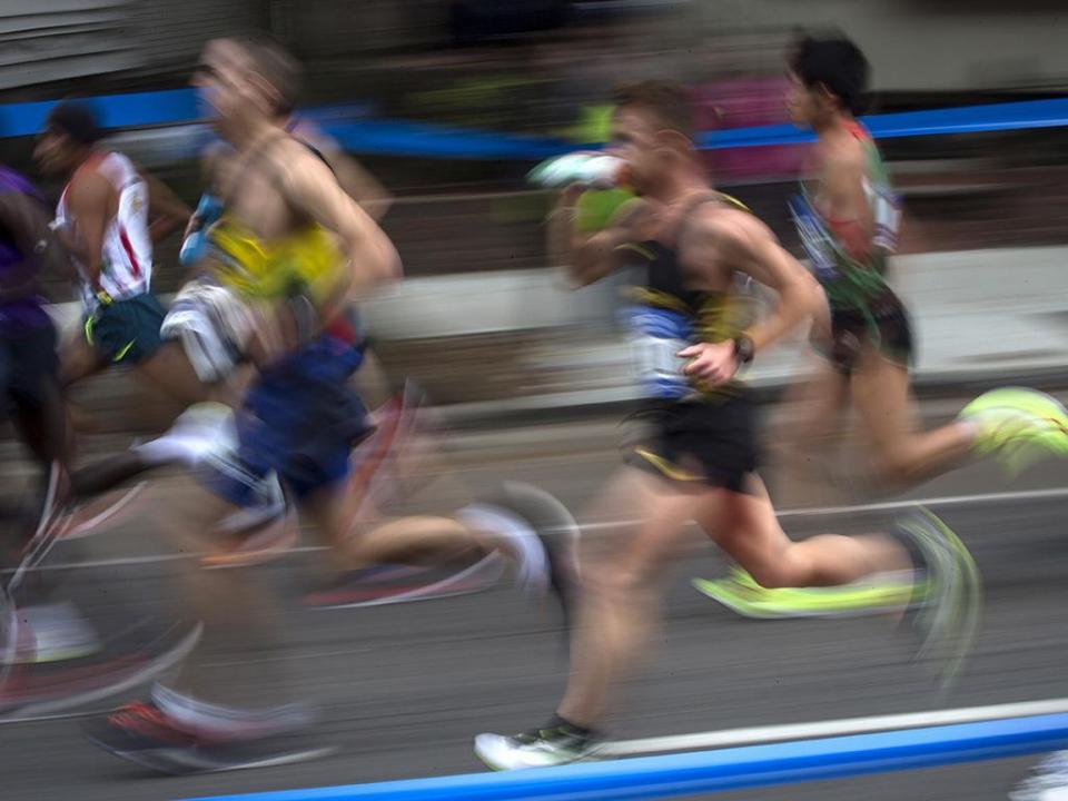 Dois atletas morreram de ataque cardíaco em Meia Maratona no México