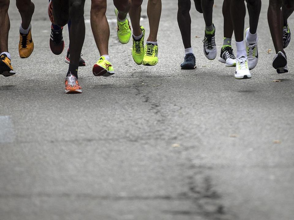 Atletismo: atleta do Sporting morre vítima de acidente de viação