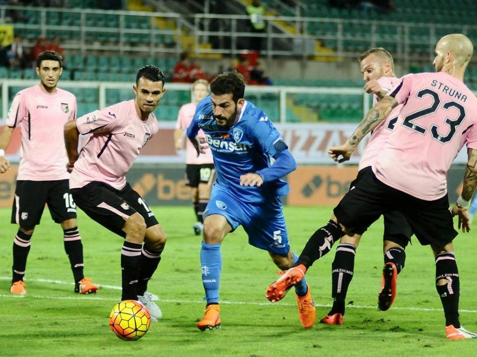 Palermo despede Iachini e contrata Ballardini