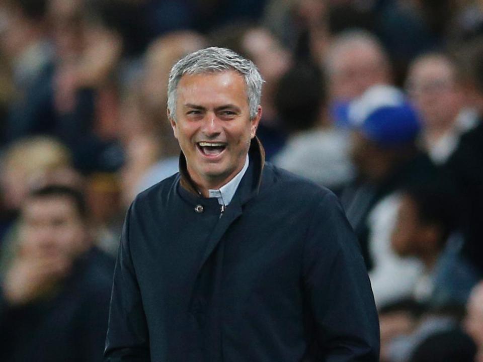 Mourinho: «Empate não seria um drama, não tínhamos de vencer»