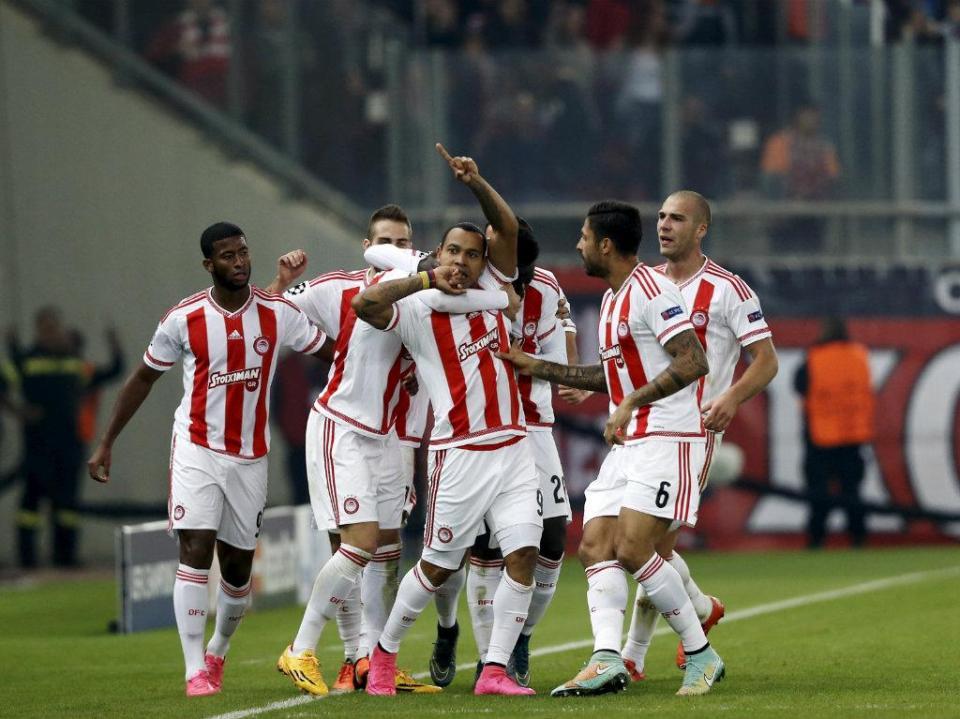 LC, Grupo F: Marco Silva e o Bayern à beira do apuramento
