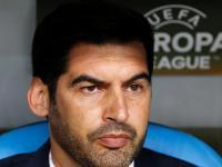 376ef6791a Liga · Roubo das chuteiras  «Queria ver se fosse o Man. United ou o Real