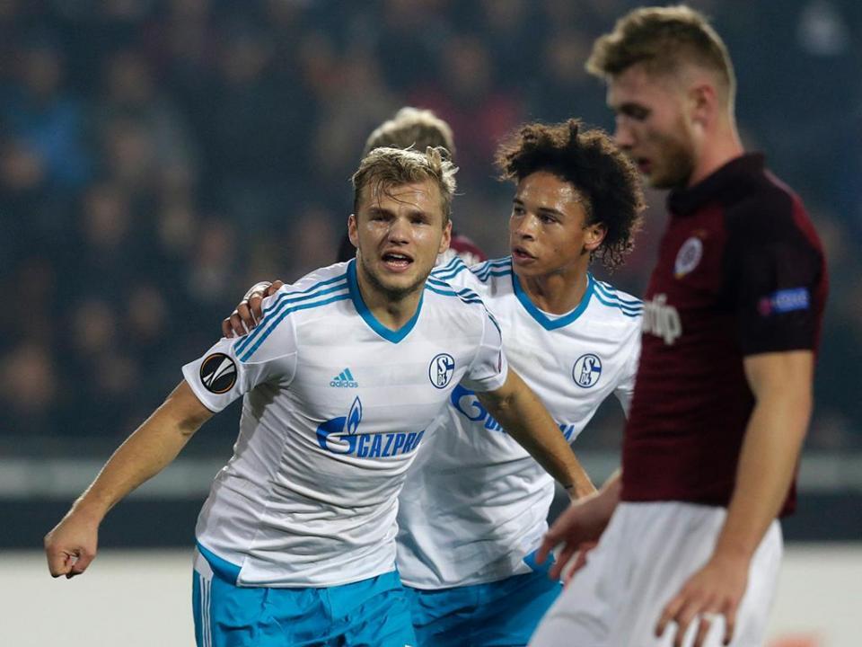 LE, Grupo K: Sparta empata Schalke, APOEL cai na Grécia