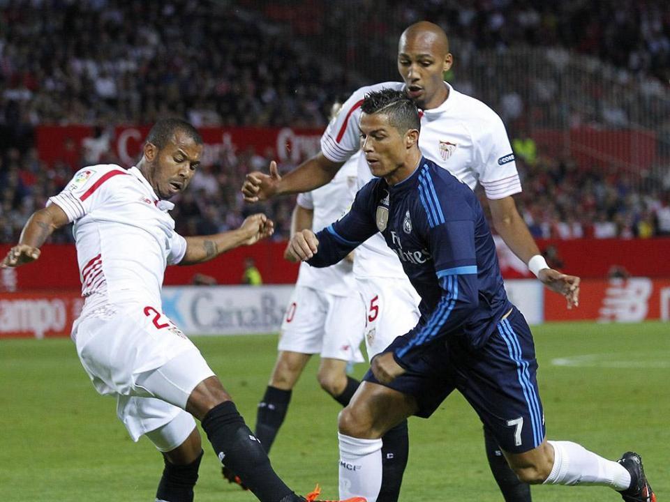 Filho de José Mourinho brinca com derrota do Real Madrid