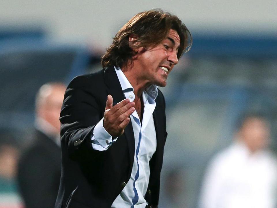 Carcela assiste, e Sá Pinto conquista a Taça da Bélgica no prolongamento
