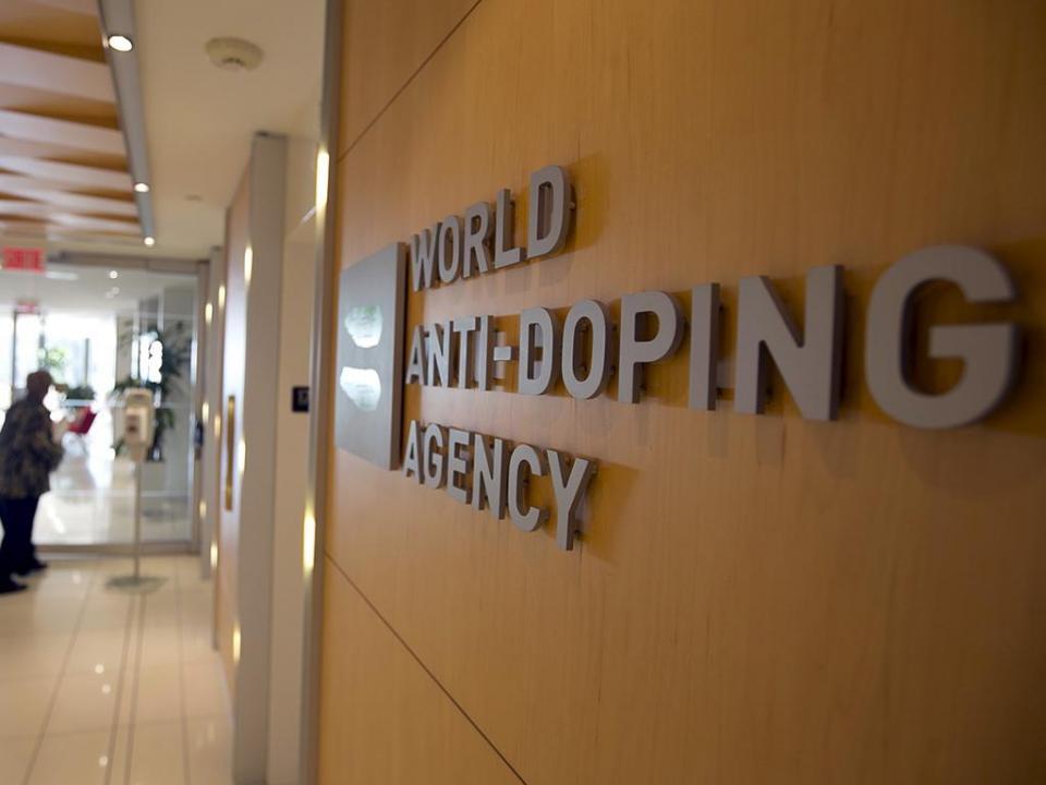TAS suspende José Angulo por quatro anos por acusar cocaína