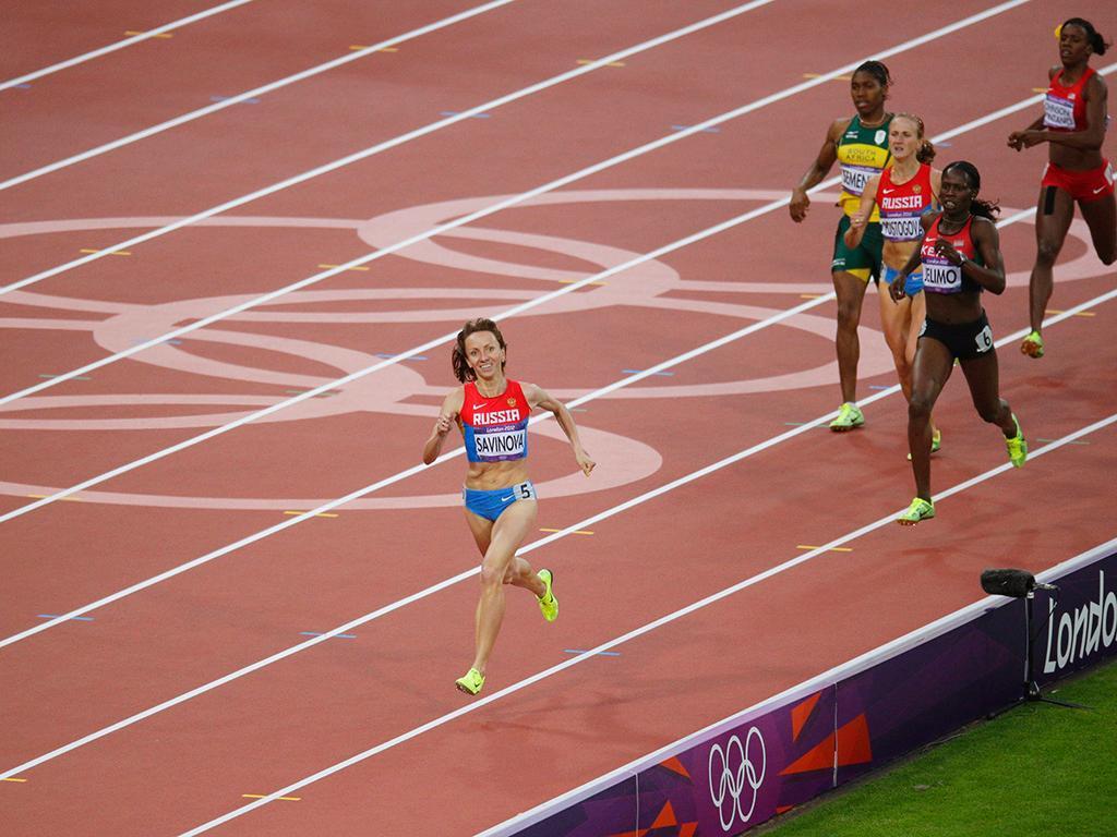 Federação Internacional de Atletismo mantém suspensão à Rússia