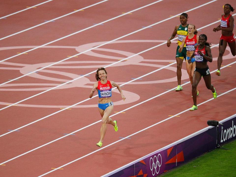 Rússia revela que Comité Olímpico levantou suspensão por doping