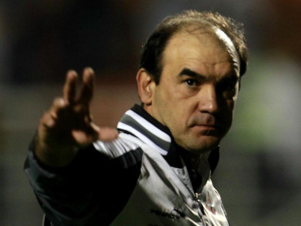 França: glória do Benfica é o novo diretor geral do Bordéus