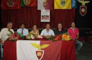 Clube de Bairro: CO Pechão (homenagem a Ana Cabecinha e Paulo Murta pelo 4º lugar em Pequim)