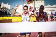 Clube de Bairro: CO Pechão (Ana Cabecinha, vencedora da 24ª edição das X Milhas do Guadiana, em 2015)