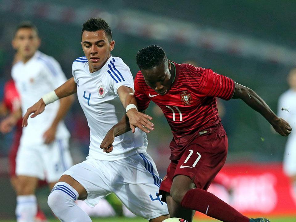 Sub-21: Albânia e Hungria vencem no grupo de Portugal