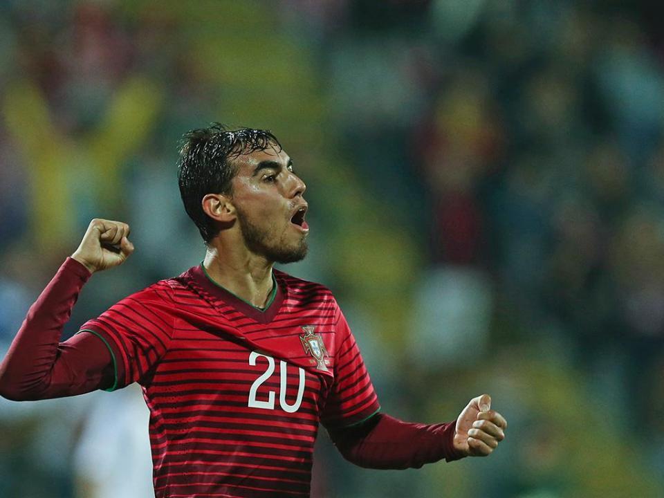 Sub-21: Israel-Portugal, 0-3 (crónica)