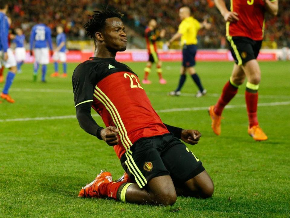 Jogo entre a Bélgica e Espanha sob «alerta máximo»