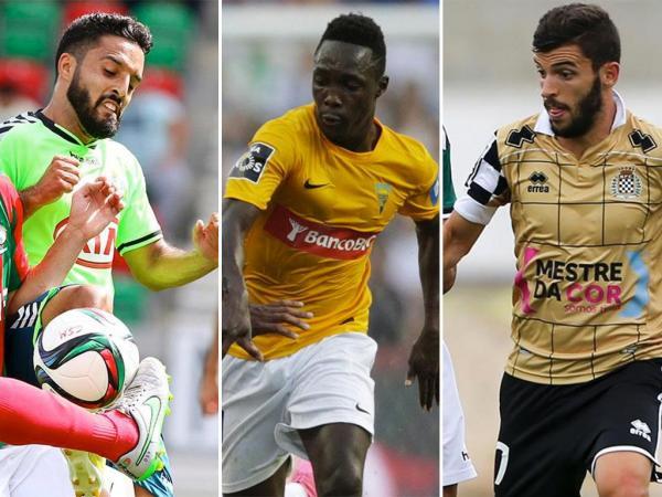 A geração de Coimbra que dá cartas na Liga