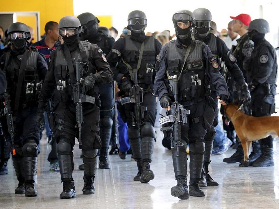 Rio2016: França diz ter conhecimento de ataque planeado à sua delegação