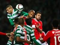 Benfica tem mais referências que Sporting e FC Porto