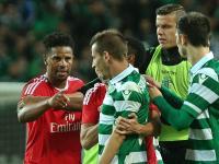 Conselho de Justiça dá razão parcial ao Sporting contra o Benfica