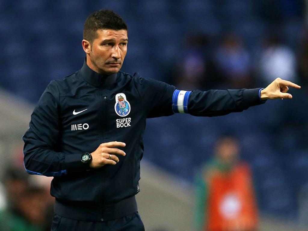 Internacional Cup: FC Porto vence na neve de Leigh