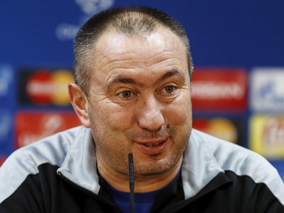 Stoilov compara Benfica a Sporting: «Agora será mais difícil»