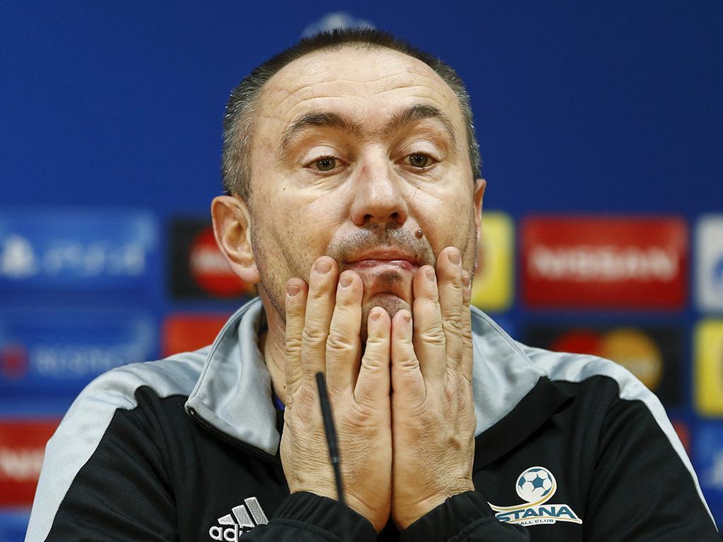 Astana deixa aviso: «Tudo pode acontecer»