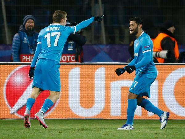 Atenção, Benfica: Zenit vence a Atlantic Cup