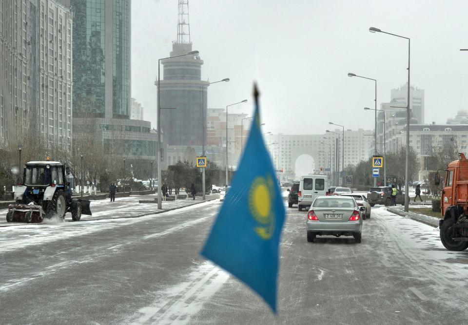 Astana: Sporting repete a mais longa viagem do Benfica