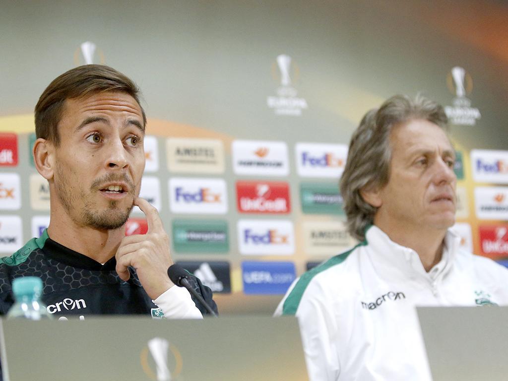João Pereira abandona o Sporting rumo à Turquia