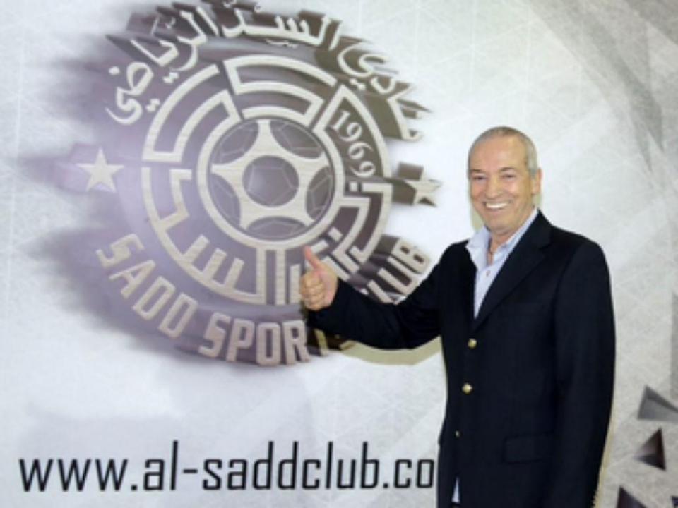 Jesualdo Ferreira goleia no arranque do campeonato do Catar