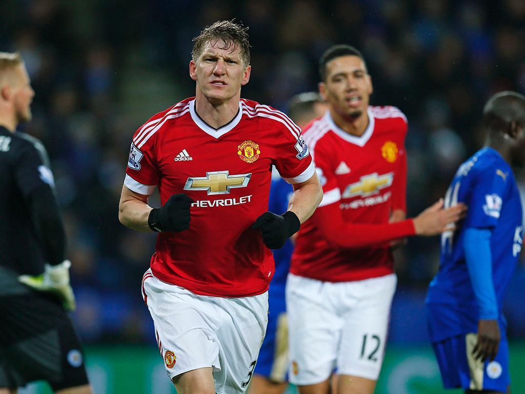 OFICIAL: Schweinsteiger deixa United e ruma aos EUA