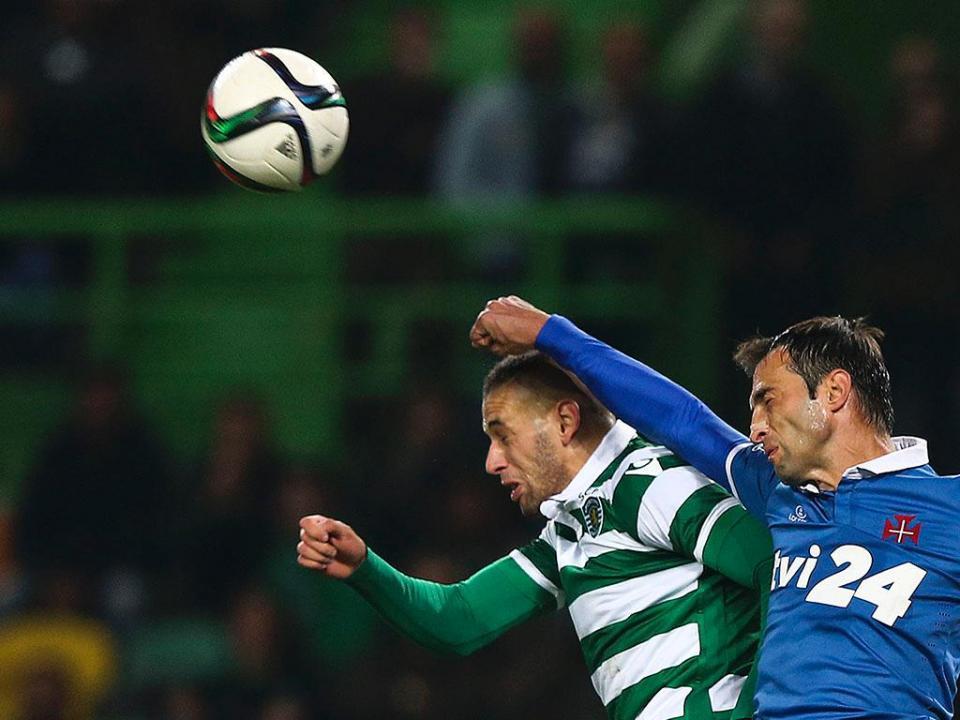 Sporting-Belenenses: Tonel usa redes sociais para responder a críticas