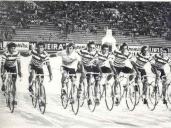Ciclismo volta ao Sporting em 2016!