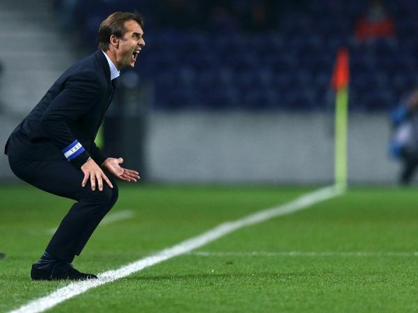 FC Porto: Lopetegui acerta termos da rescisão de contrato