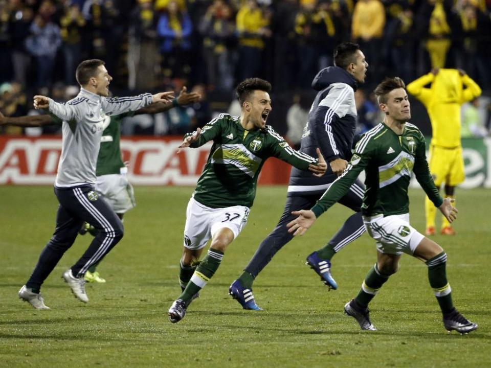 Arrancou a MLS: campeão recebeu estreante com goleada