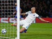FC Porto: Maicon, a cronologia de um problema muscular