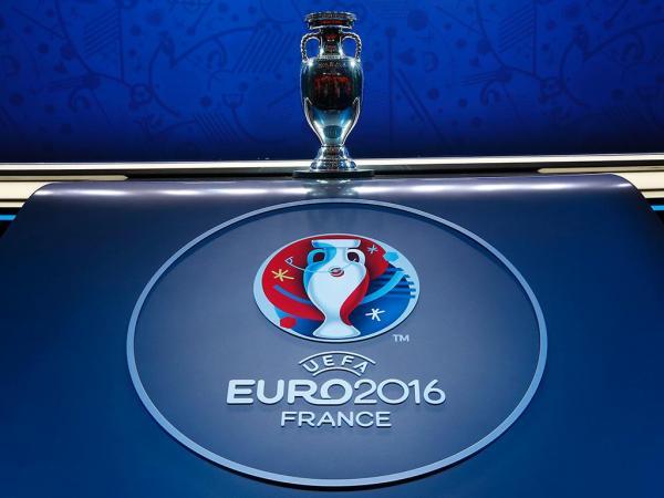 Euro 2016: o calendário completo da fase final