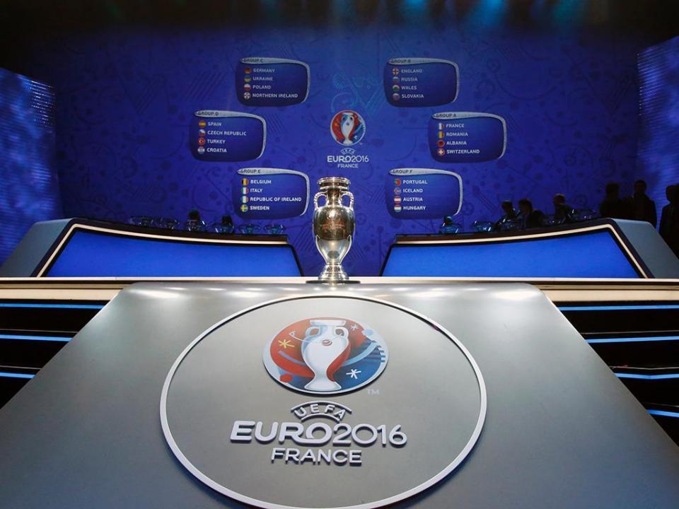 Euro 2016  jogo de Portugal é um dos três com mais procura de bilhetes 34e41fcdb30ef