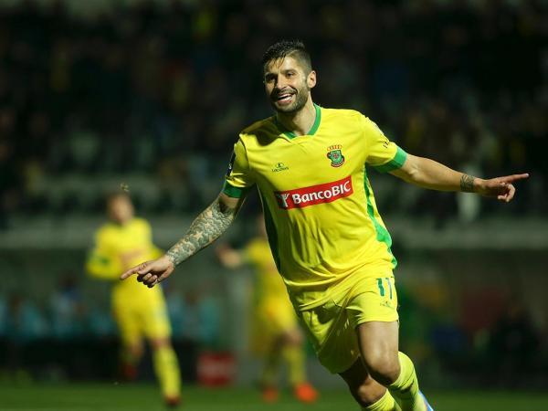 Bruno Moreira: «Seleção está a deixar de ser sonho para ser objetivo»