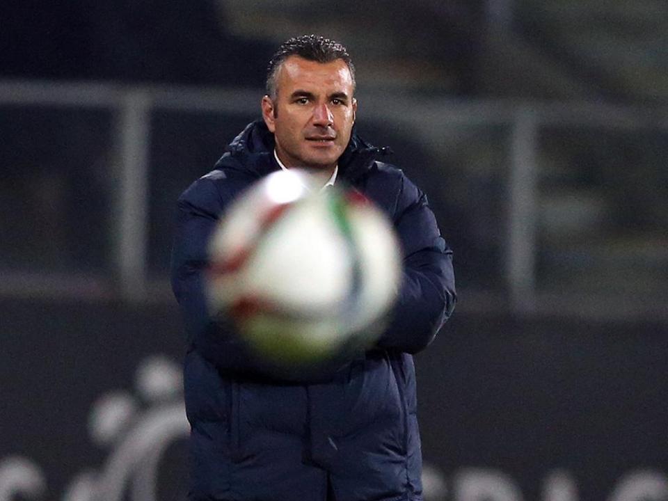 Ivo Vieira: «Temos valor para ter outra posição na tabela»