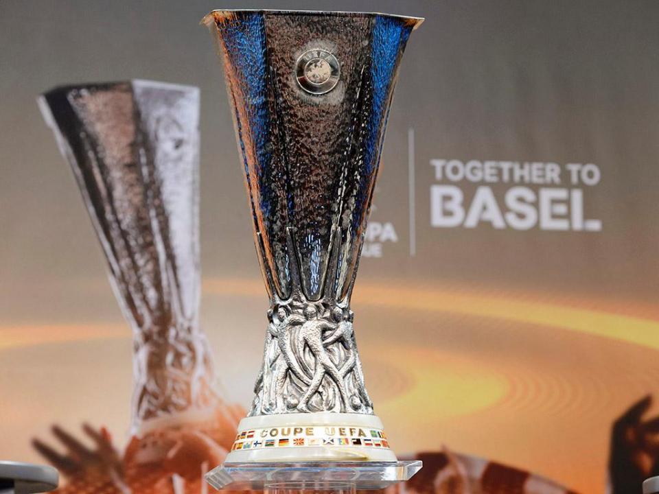 Finais da «Champions» e Liga Europa vão disputar-se na mesma semana