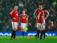 Manchester United-Norwich (Reuters)