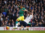 Tottenham-Norwich (Reuters)