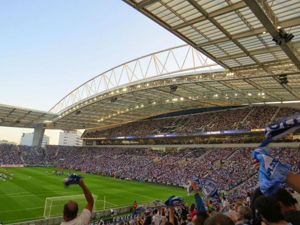 FC Porto: Dragão ao caminho da casa cheia na receção ao V. Setúbal