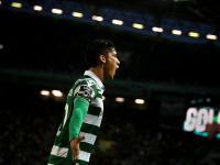 Montero despede-se dos adeptos do Sporting de forma original (e sentida)
