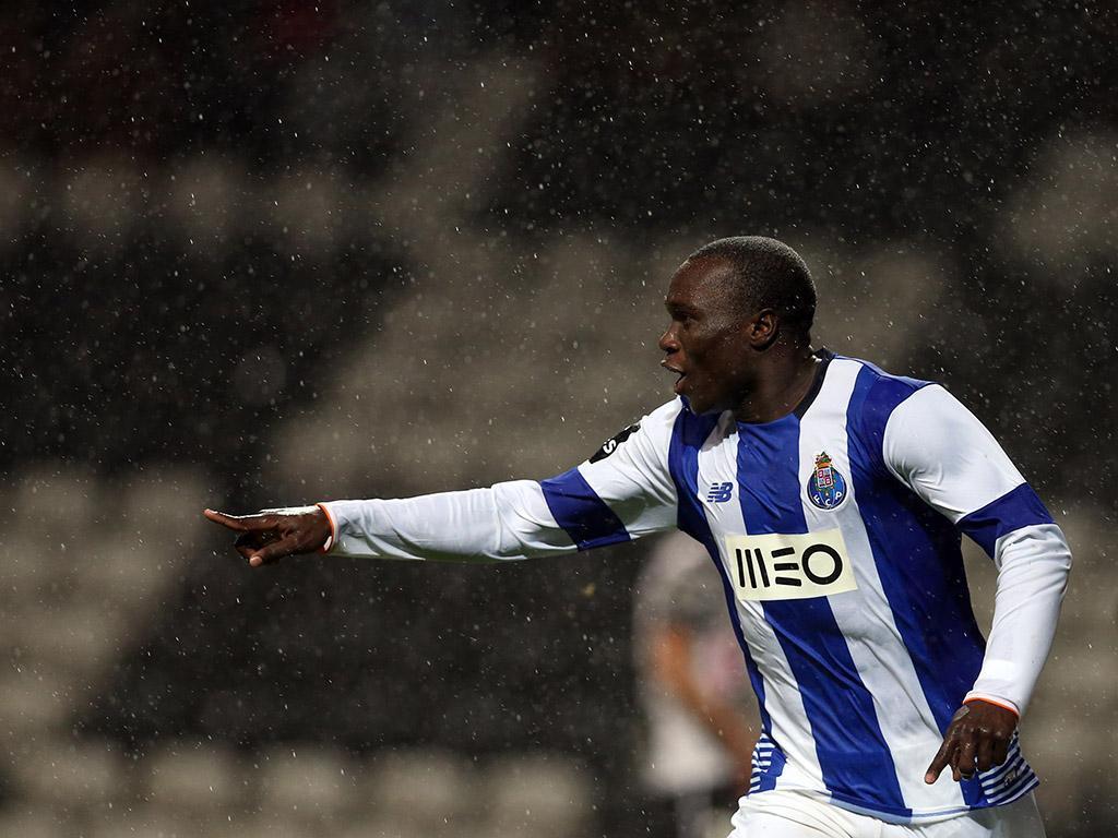 FC Porto venceu jogo-treino com Rio Ave por 4-0