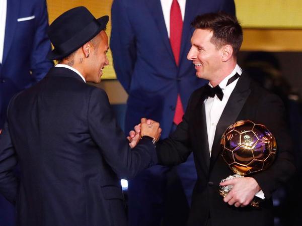 Pogba rasga elogios a Messi: