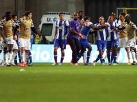 Boavista-FC Porto, 0-1 (destaques)