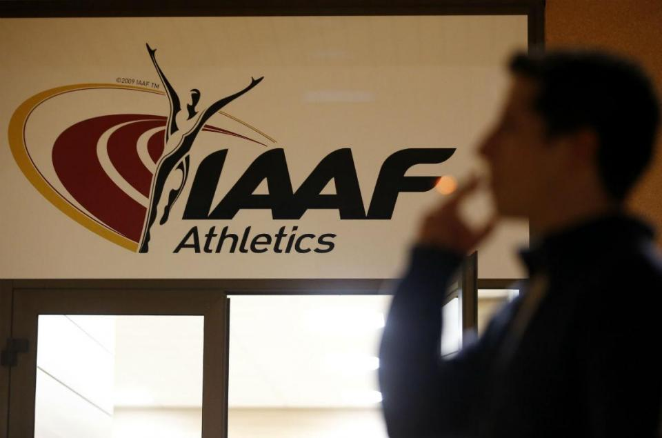 Atletismo: membro da IAAF banido por desviar dinheiro